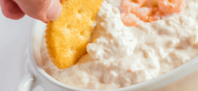Simple shrimp dip lifeshouldcostless.com
