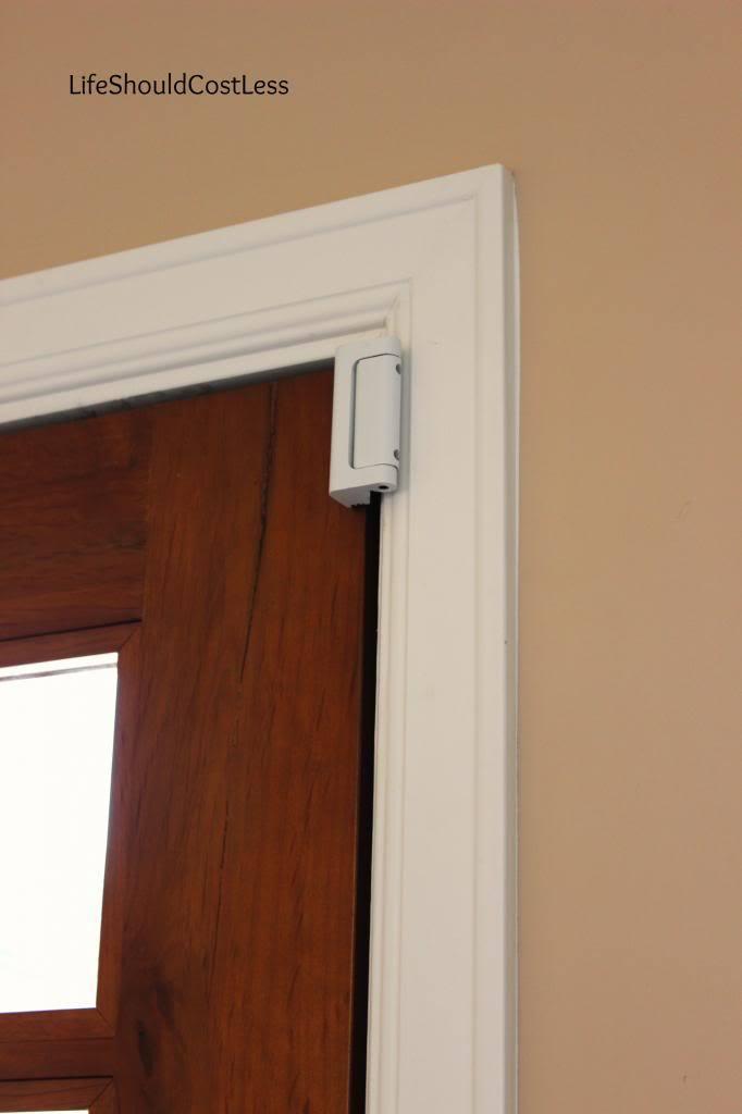 My Product Review For Cardinal Gates Door Guardian Life