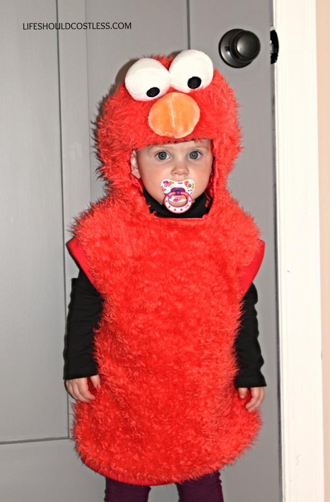 Kids Halloween Costumes On The Cheap