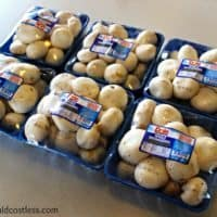 Canning Mushrooms, Tips and Tricks