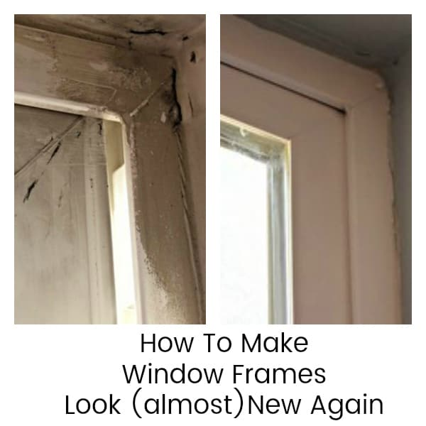 How To Make Window Frames Look Almost New Again Life