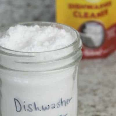 "CopyCat ""Lemi Shine"" Dishwasher Cleaner Recipe"