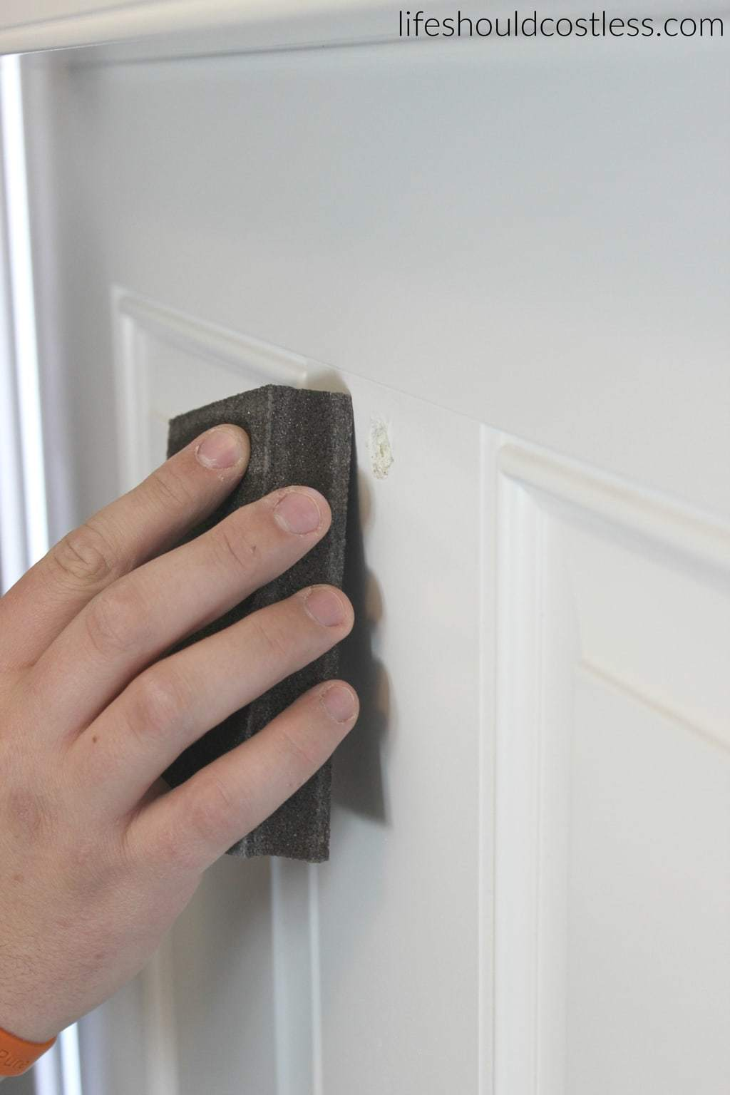 Delicieux DIY How To Install A Peep Hole In Your Front Door. Itu0027s So Easy And