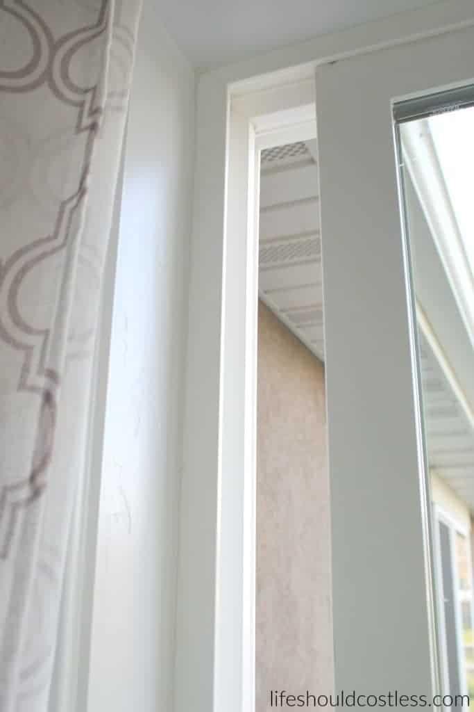 Cardinal Gates Patio Door Guardian Product Review It S A