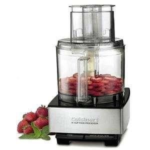 14 Cup Cuisinart Food Processor