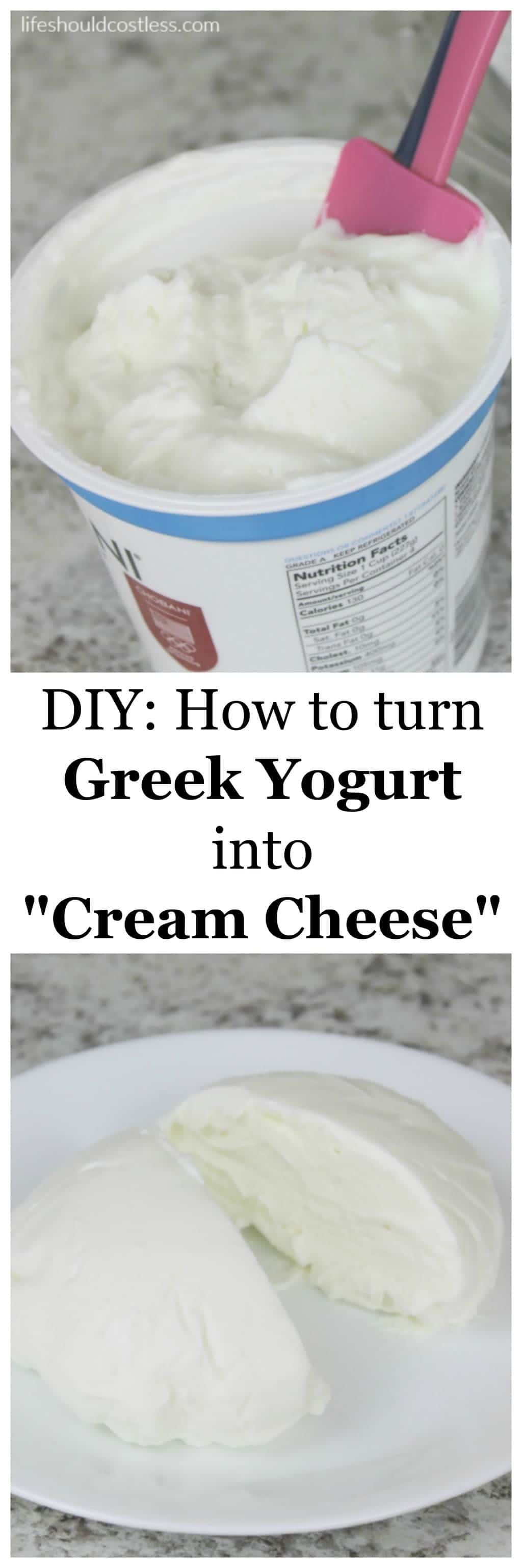 how to turn milk into cream