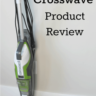 Bissell Crosswave Product Review