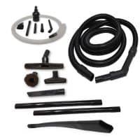 Detailing Brush Kit For Vacuum