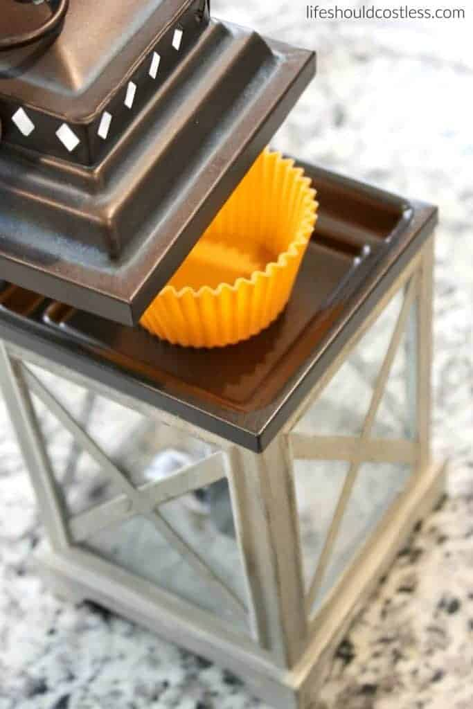 The Wax Warmer Life Hack That Will Change Your Life