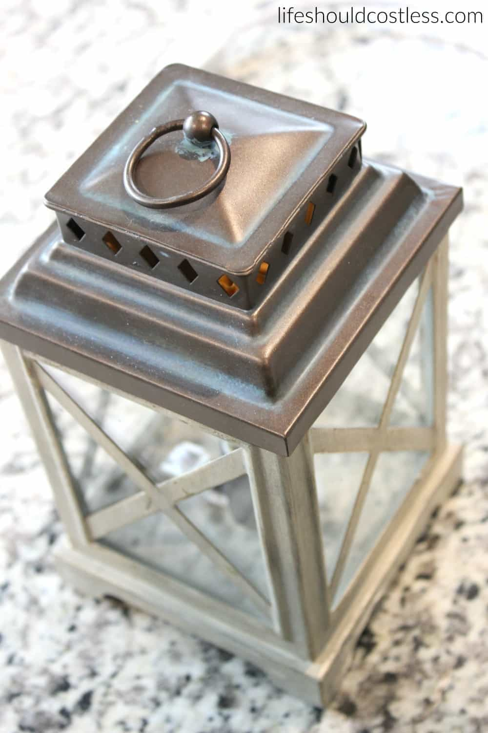 The Wax Warmer Hack That Will Change