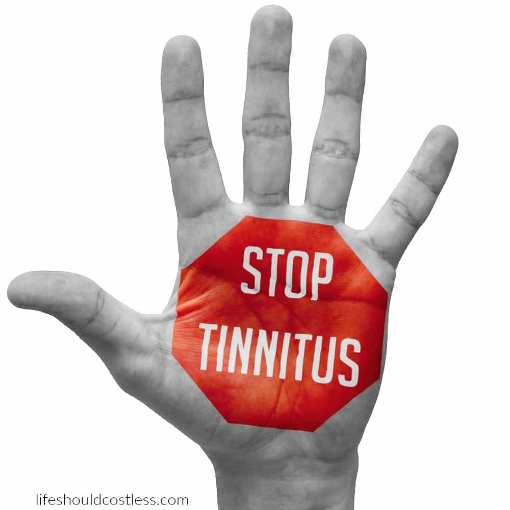 How I cured my tinnitus naturally stop tinnitus