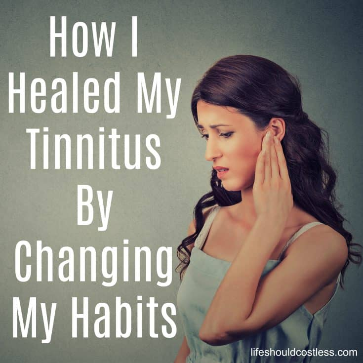 Tips To Heal Tinnitus