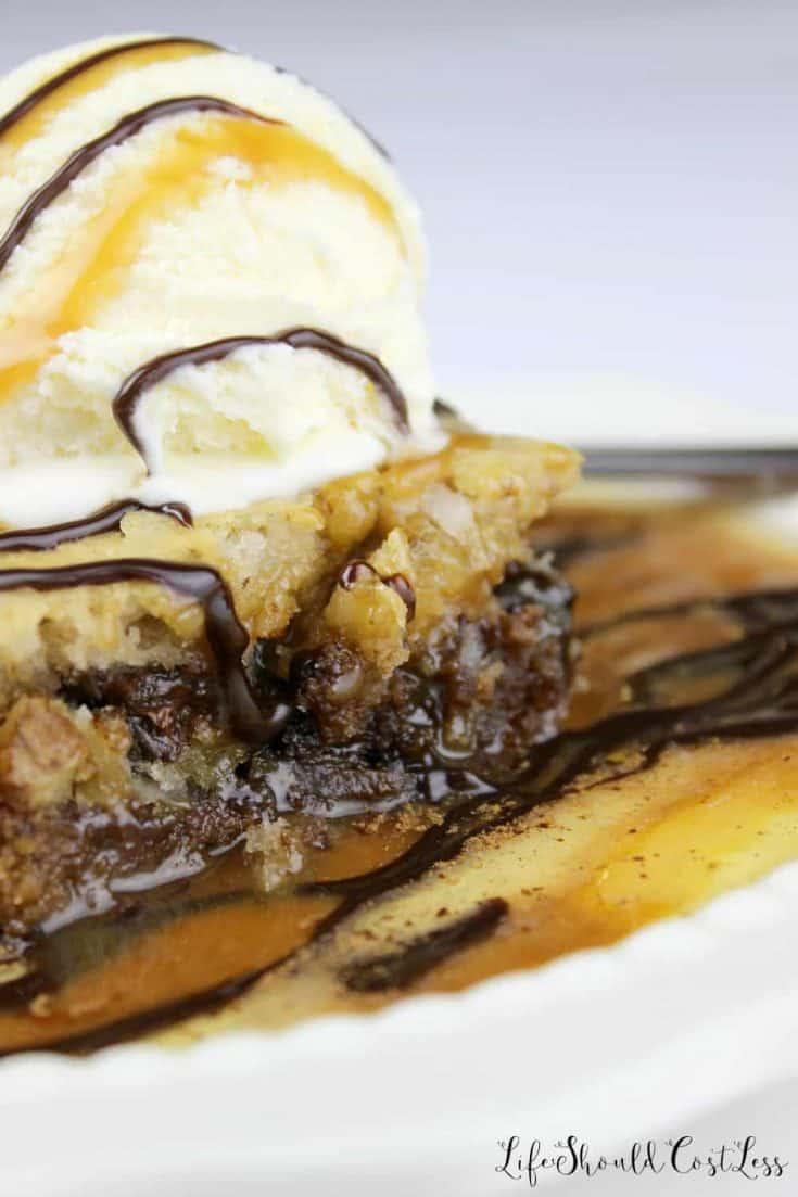 CopyCat Chili's Paradise Pie Recipe