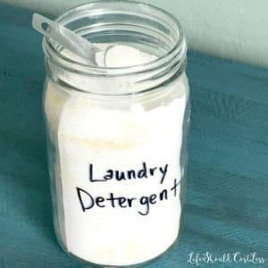 Best Dry Laundry Detergent Recipe Save Print