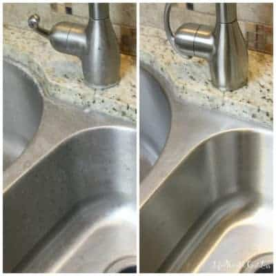 Cleaning 101: How To Clean A Stainless Steel Sink Like A Pro