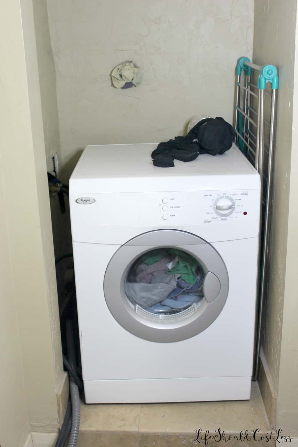 Indoor Electric Dryer Venting Pro S Amp Con S Life