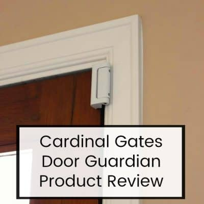 Product Review For Cardinal Gates Door Guardian