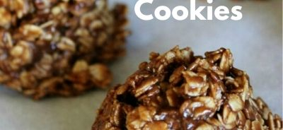The best no bake cookies made with real food ingredients. They're practically chocolate peanut butter energy balls. lifeshouldcostless.com