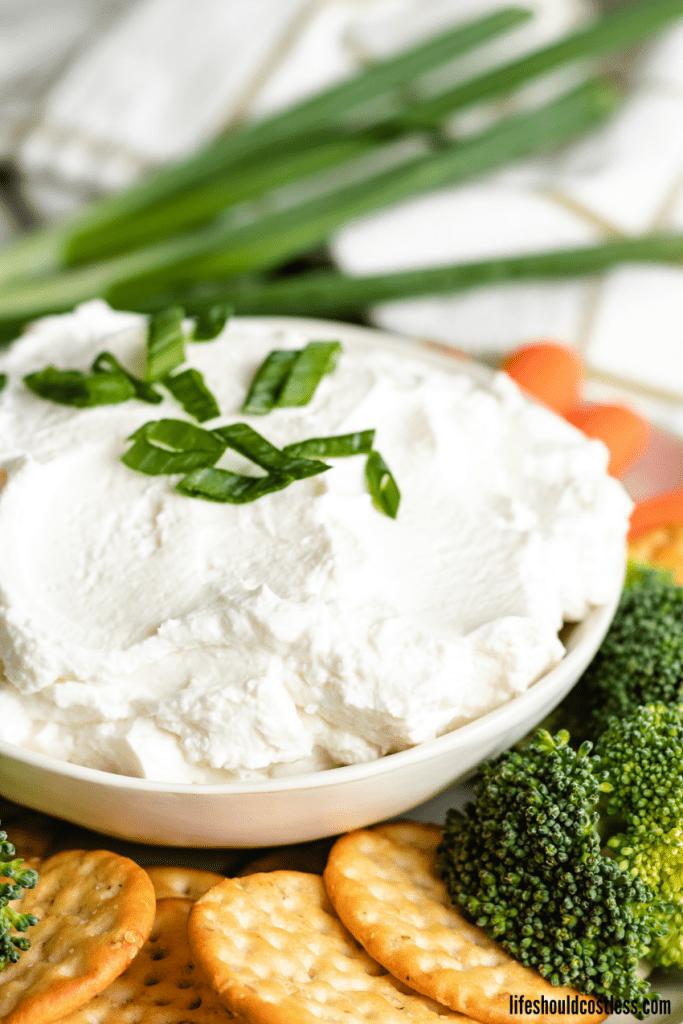 Making cream cheese from yogurt. lifeshouldcostless.com