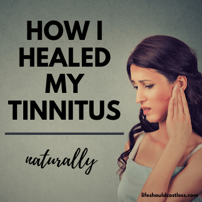 How to heal pulsatile tinnitus. lifeshouldcostless.com