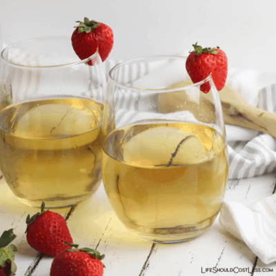 The Best Non-Alcoholic Punch Recipe