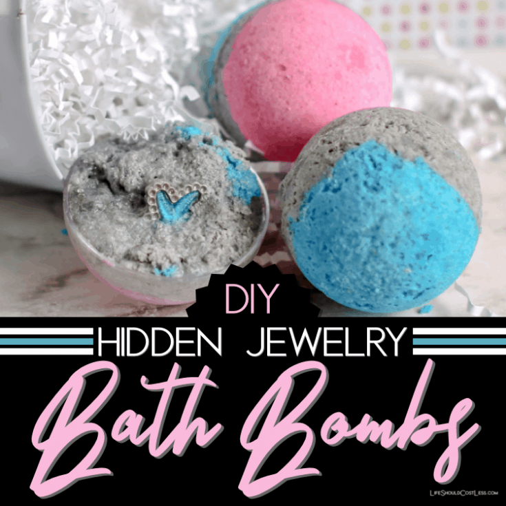 The Best Tutorial For Making Bath Bombs lifeshouldcostless.com