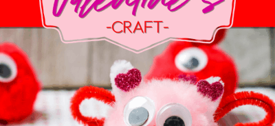 Love bug craft lifeshouldcostless.com