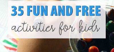 What to do with kids, free and cheap activity ideas. lifeshouldcostless.com
