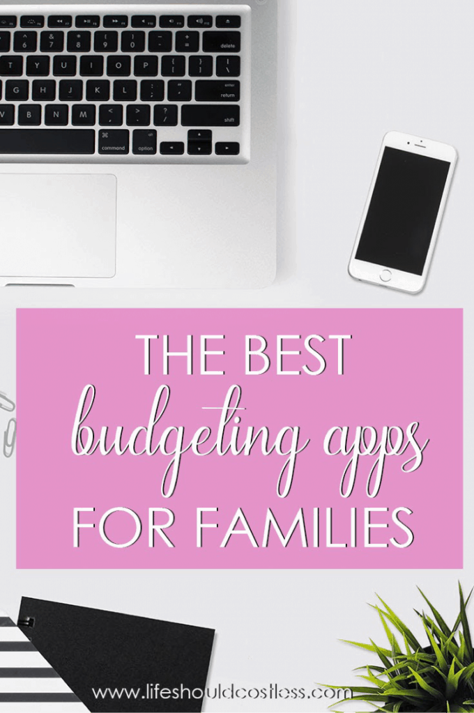 The best family budgeting app that will make budgeting easy. lifeshouldcostless.com