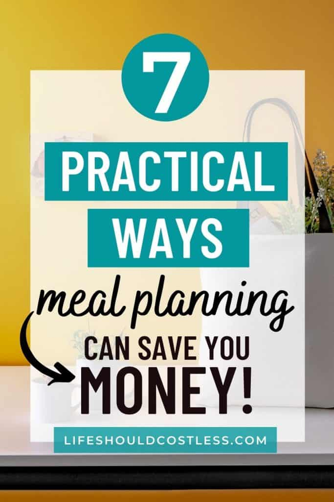 Best tips for family meal planning.